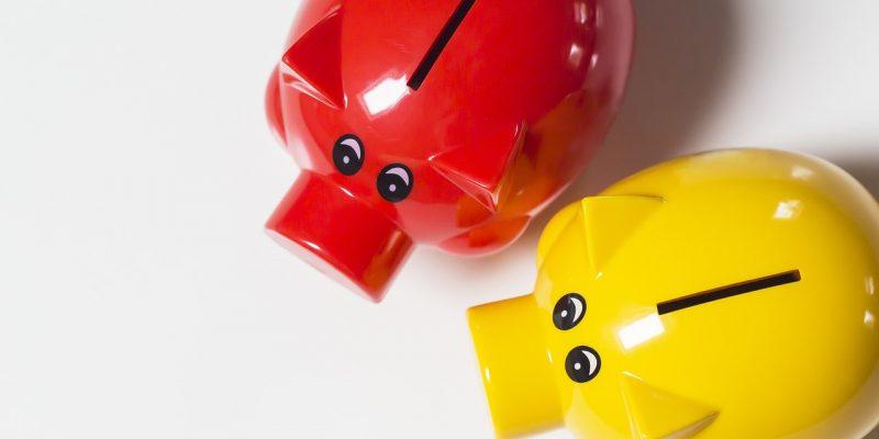 W co inwestować małe kwoty?