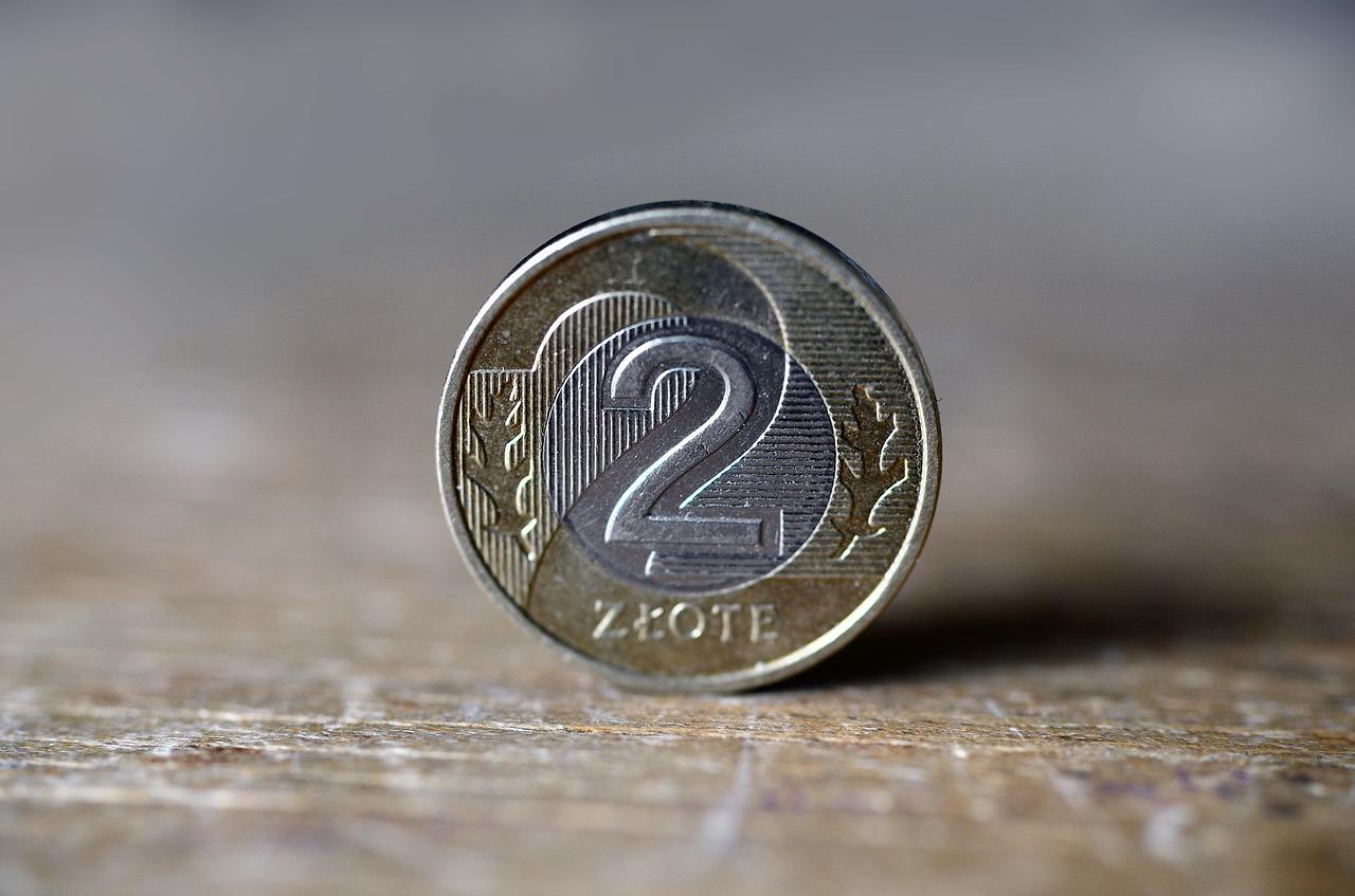 Jak inwestować małe kwoty?