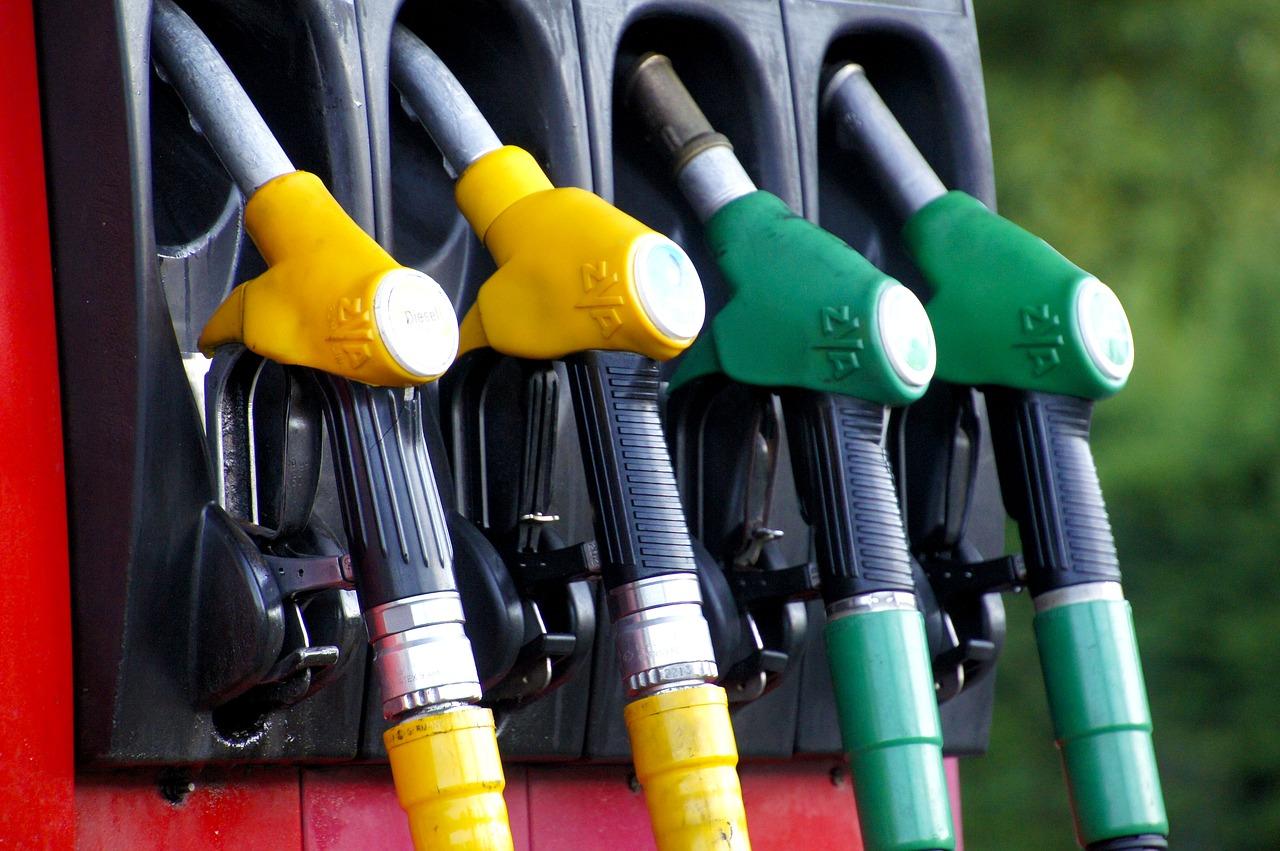 Koszt utrzymania samochodu – wydatki na paliwo